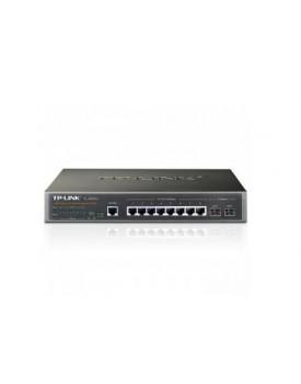 Switch JetStream 8-Port Gigabit TP-LINK TL-SG3210
