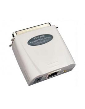 Print Server Paralelo TP-LINK TL-PS110P