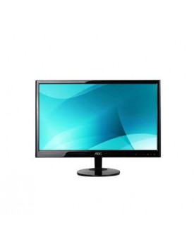 "MONITOR - LED / 20"" (AOC E2051SN)"