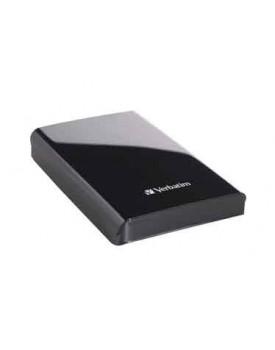"""DISCO DURO - 2.5"""" / Externo / 3.0 / 500GB (VERBATIM)"""