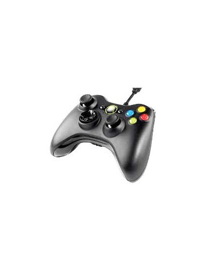 GAMEPAD WIRELESS - P/XBox 360 y PC (MICROSOFT)