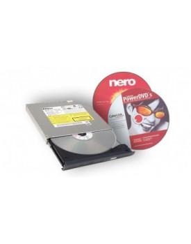 GRABADORA DE DVD±RW AOPEN PARA NOTEBOOK 8X