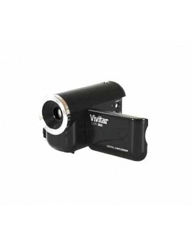 FILMADORA DIGITAL - DVR503 / 1.3Mp / LCD 1.5'' / 4X (VIVITAR)