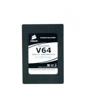 Disco Solido SATA II NOVA SERIES / 64GB (CORSAIR)