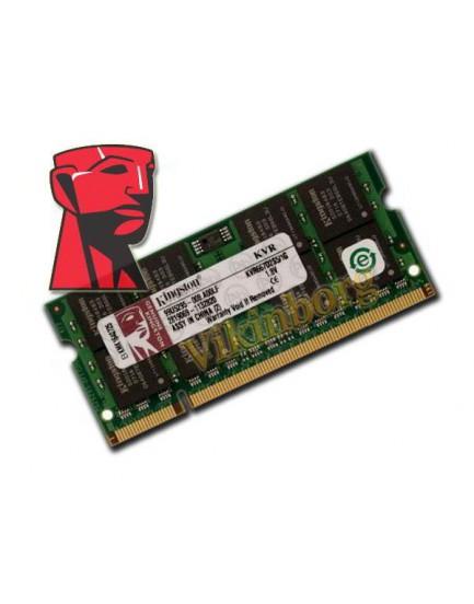MEMORIA DDR2 667 1GB SODIMM - NOTEBOOK