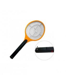 Raqueta electrica / Mata moscas y mosquitos (XTREME)
