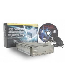 GABINETE EXTERNO COSMOS 5.25 USB