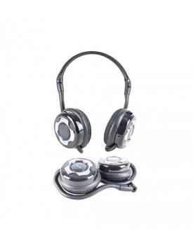 AURICULARES - P.Celulares / Bluetooth / Estereo / BSH10 (EUROCASE)