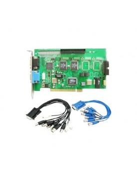 TARJETA PCI - DVR/16camaras (SAFESKY)