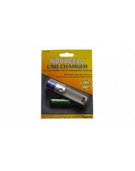 CARGADOR NV-MP101 USB IDEAL PARA MP3